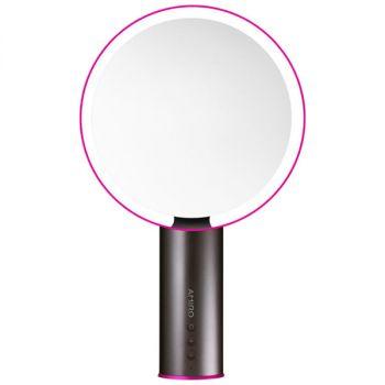 AMIRO LED lighted smart sensor makeup mirror