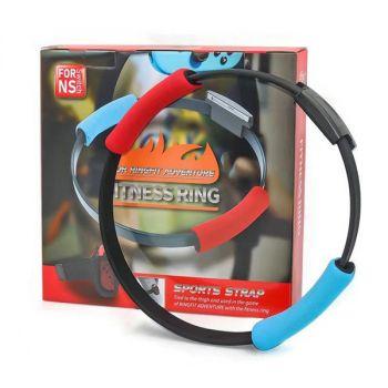 joy ring leg strap sport band for nintendo switch