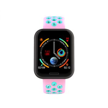 C68 smart watch bluetooth wristwatch
