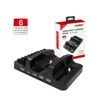 TNS-854 omnipotent charging dock for nintendo switch