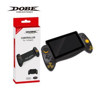 handheld game controller grip gamepad for nintendo switch