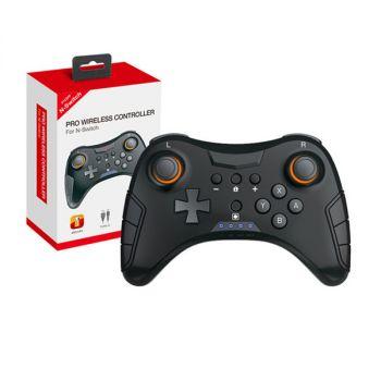 wireless bluetooth controller gamepad for nintendo switch