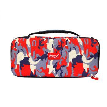 portable storage bag outdoor handbag for nintend switch