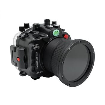 40m Sea frogs Sony A7R IV underwater housing waterproof case