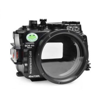 40M canon m6 mark II underwater housing main body