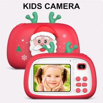 christmas gifts kids camera HD camcorder