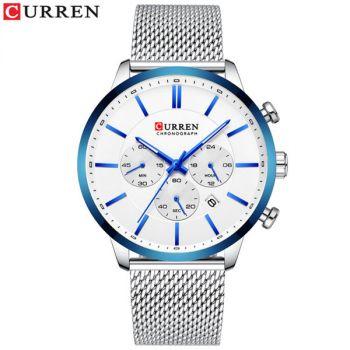 CURREN 8340 Men's Chronograph Quartz Watch