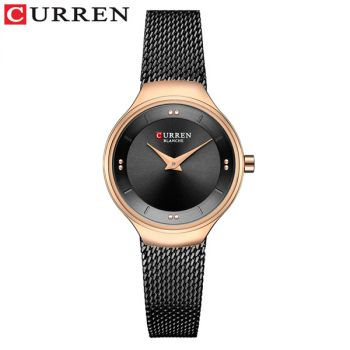 CURREN 9028 women's quartz watch bracelet watches