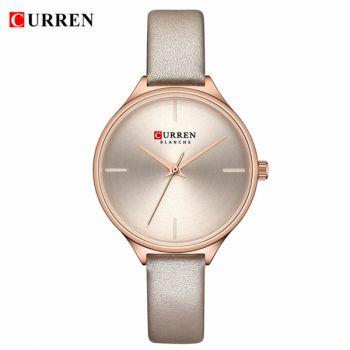 CURREN 9062 women's quartz watch bracelet watches