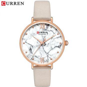 CURREN 9045 women's quartz watch lady bracelet watches