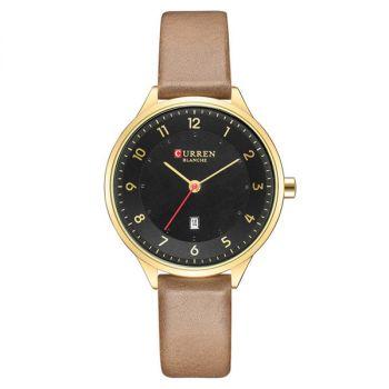 CURREN 9035 women's quartz watch lady bracelet watches