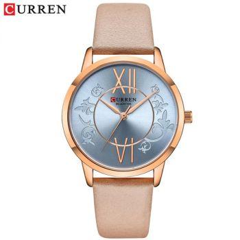 CURREN 9049 women's quartz watch lady bracelet watches