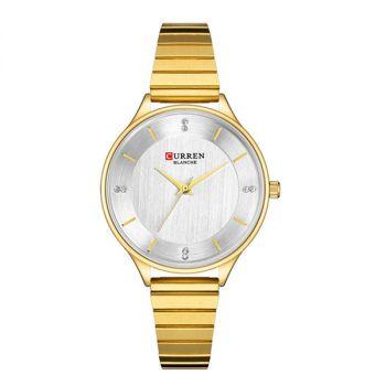 CURREN 9041 womens quartz watch lady bracelet watches
