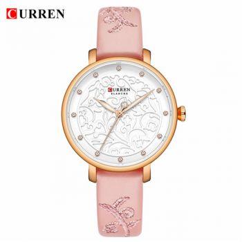 CURREN 9046 womens quartz watch lady bracelet watches