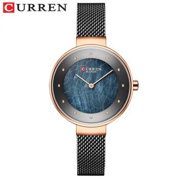 CURREN 9032 women quartz watch lady bracelet watches