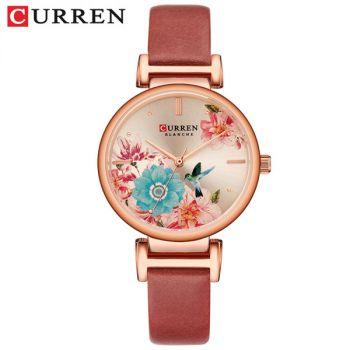 CURREN 9053 women quartz watch lady bracelet watches