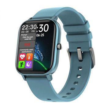GTS smart watches heart rate full touch HD screen smartwatch