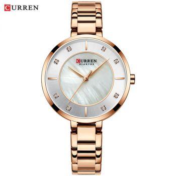 CURREN 9051 women quartz watch lady bracelet watches
