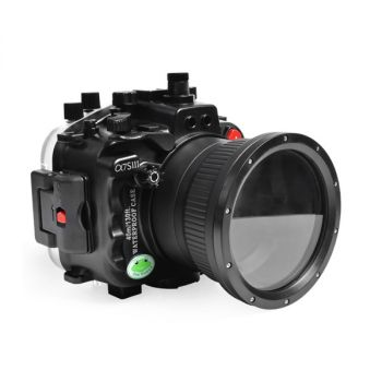 40M sea frogs sony A7S III underwater housing waterproof case