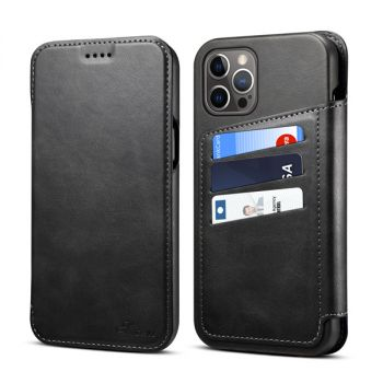 leather wallet case For iPhone 12 11 pro max 8 7 6 plus C29