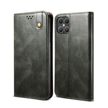 business leather flip wallet case for iPhone 12 11 pro max 8 7 6 plus C31
