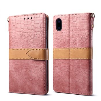 card slots pouch wallet case for iPhone 11 pro max 8 7 6 plus C32