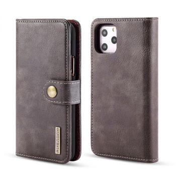 leather flip wallet case for iPhone 12 11 pro max 8 7 6 plus C37