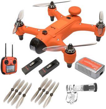 Swellpro Spry+ Plus Waterproof Drone