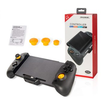 Nintendo Switch handheld joypad controller grips