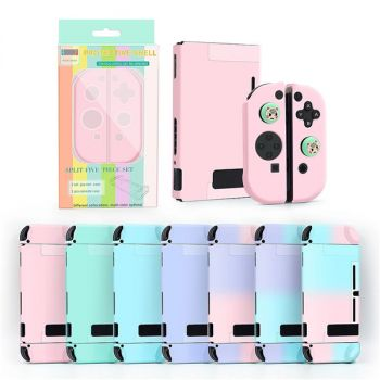 nintendo switch silicone case protective shell