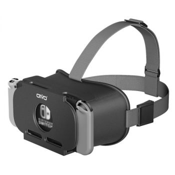 ns 3D VR glasses for nintendo switch odyssey game