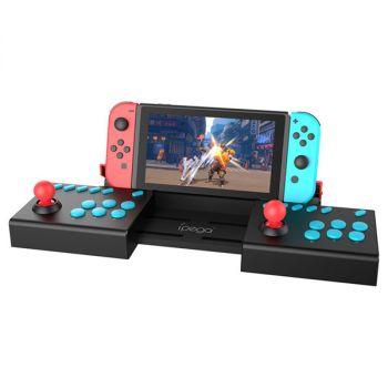 iPega PG-SW002  switch lite double arcade joystick