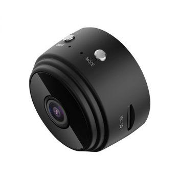 A9 mini 1080P IP camera surveillance wifi camcorder