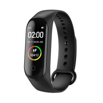 M4 Smart Watch Band Sport Tracker Wrist Watches