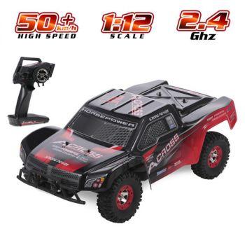 Wltoys 12423 2.4G off load RC car