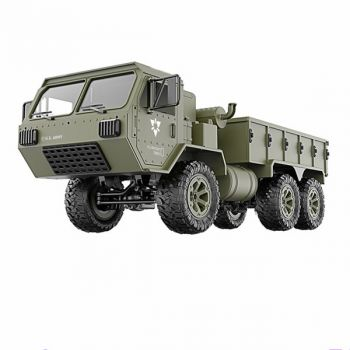 Fayee 1/12 2.4G 6WD 20km/h RC military truck