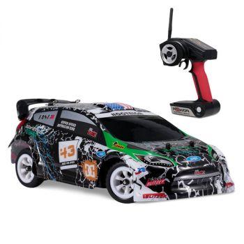 WLtoys K989 2.4G 4WD RC car