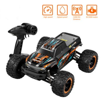 Linxtech 16889 4WD brushless motor RC car