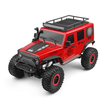 WLtoys 104311 2.4G 4WD off-road crawler RC car
