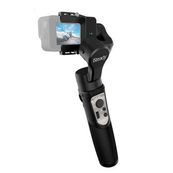 hohem iSteady pro 3 handheld 3-axis WiFi action camera gimbal stabilizer