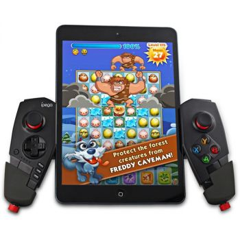 8Bitdo FC30 Pro Bluetooth Gamepad Game Controller Switch Android Mac
