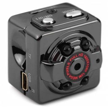 Portable SQ8 Full HD 1080P Mini DV DVR Motion surveillance camera camcorder