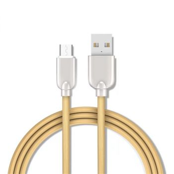 0.2M Micro USB Charge and Sync Cable