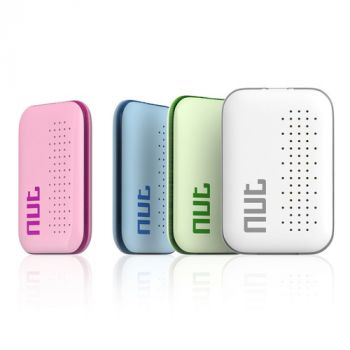 Nut mini Smart Bluetooth Tracker Tags Key Finder GPS Locator