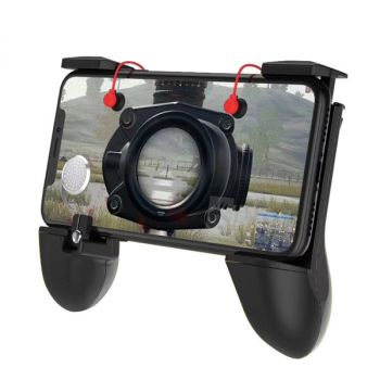 gaming trigger mobile phone fire button shooter controller gamepad