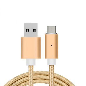 USB 3.1 Type-C To USB 2.0 Charging Data Transfer Cable