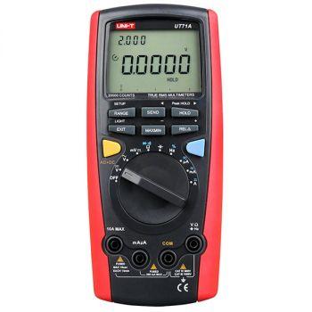 UNI-T UT71E Smart Digital Multimeter Measuring / Analyzing Tool