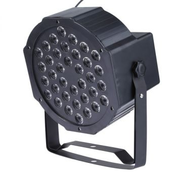 3W LED spot light projector lamp mounted pinspot stage beam lighting