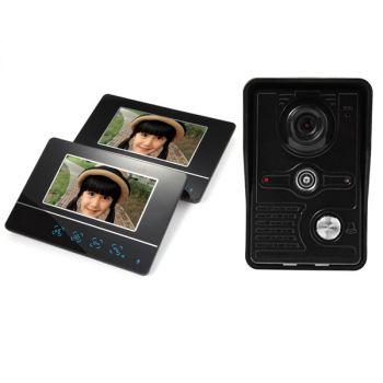 EasyN 147 1080P H.264 wireless indoor security IP camera