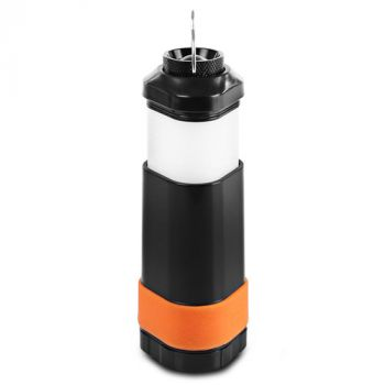 Portable Emergency Bright LED Lantern Outdoor Camping Light Lamp